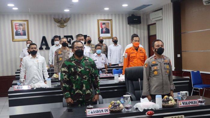 Wakapolda Aceh Ikuti Launching ASAP Digital Nasional yang Dipimpin Kapolri