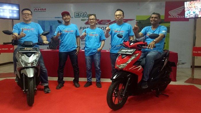 Capella Sampaikan Terima Kasih Jurnalis, Informasi Honda Sampai ke Masyarakat
