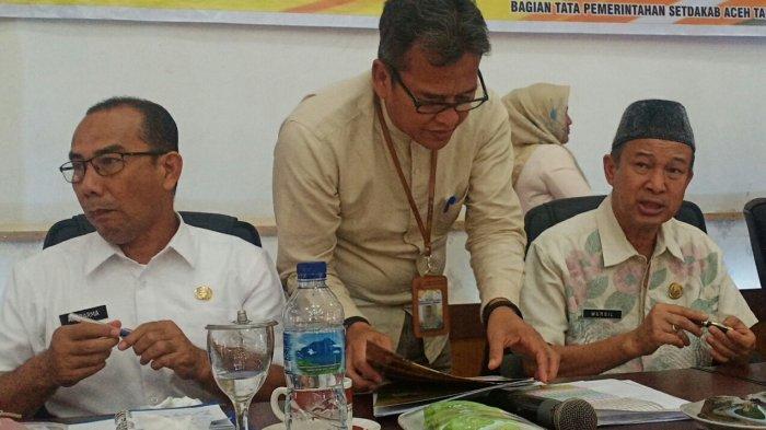 Tak Hanya Tamsar 27, Tahun Ini Seluruh Fasilitas ke Objek Wisata Aceh Tamiang Dibenahi