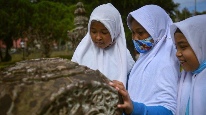 Lebih Dekat Dengan Museum Aceh, Mengenal Sejarah Sejak Dini