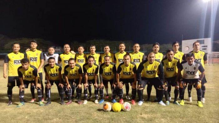 Legend Sigupai Pesta Gol atas Rahila FC