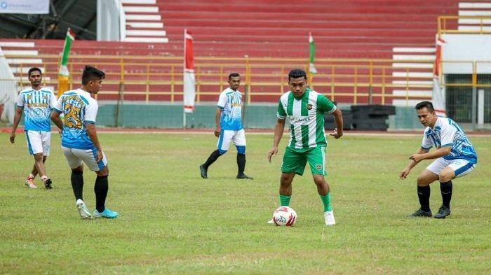 Dhien Kallon Cs Gagal Menang, Ditlantas Polda Aceh Tahan Legend Sigupai