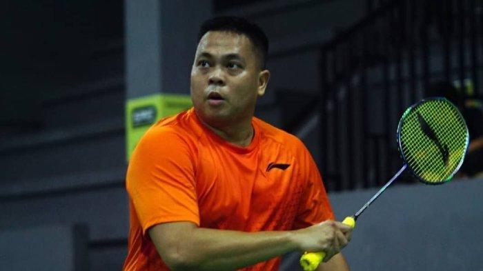 Kesaksikan Candra Wijaya Melihat Markis Kido Jatuh dan Meninggal di Lapangan Badminton