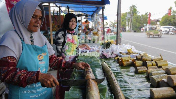 FOTO-FOTO : Lemang Bambu Lambaro Skep, Banda Aceh - lemang-bambu-2.jpg