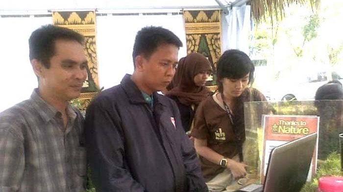 Peneliti Natural Aceh Raih Gelar Doktor Melalui Sidang Terbuka Secara Online