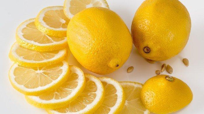 7 Kegunaan Lemon untuk Kecantikan, Mencerahkan Wajah, Tambah Kilau Rambut hingga Memperkuat Kuku