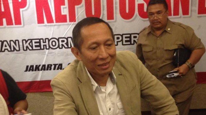 Suryo Prabowo Tanggapi Harga Tiket Pesawat Naik: Masak Penerbangan Domestik Lebih Mahal
