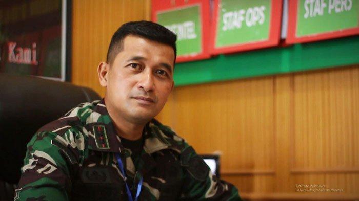 Babinsa Sasar Remaja di Aceh Timur, Untuk Ikut Seleksi Prajurit TNI