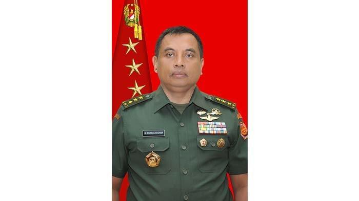Anak Buah Prabowo Jadi Wakil Komisaris Utama PT Asabri, Ini Profil Letjen TNI Ida Bagus Purwalaksana