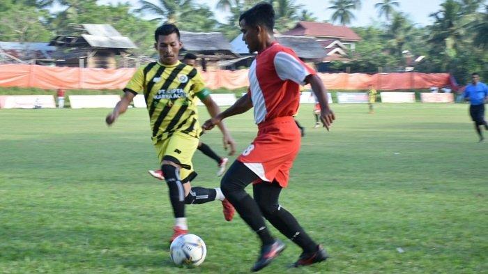 PSLS ke Semifinal Piala Keuchik Cot Buket