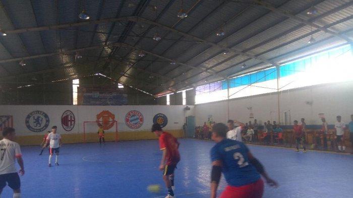 Ketat, Naga Pala Aceh Selatan Lewati Hadangan Maximum Aceh Timur dan Lolos ke Final