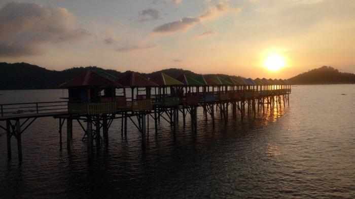 Ini Belasan Lokasi Wisata di Aceh Besar
