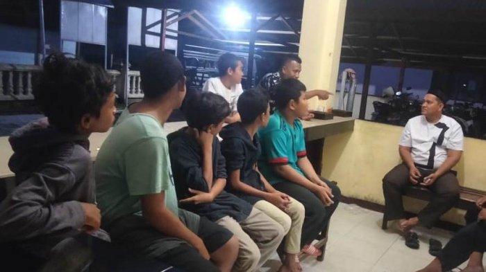 Berawal dari Postingan Facebook, Pelaku Penyekapan 5 Bocah Aceh Utara Dalam Mobil Ertiga Ditangkap