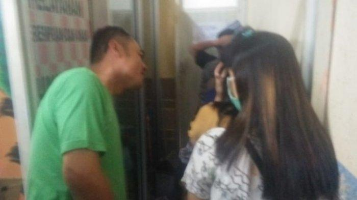Gadis Lulusan SMA Jadi PSK, Diamankan Satpol PP di Hotel, Mengaku Orangtua Tahu Kerjaannya