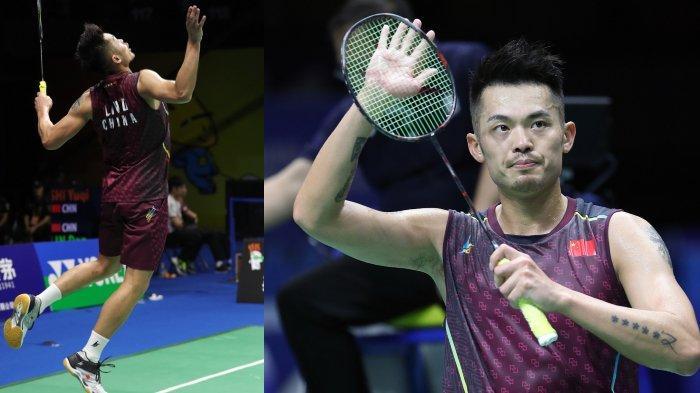 Lin Dan, Legenda Bulu Tangkis asal China Pensiun dari Dunia Badminton