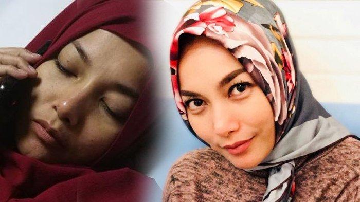 Kabar Duka, Mantan Istri Arie Dwi Andika Terbaring Lemah di Rumah Sakit, Begini Kondisinya