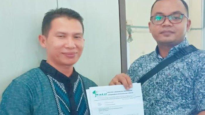 WaLii Minta RSUD Aceh Tamiang Transparan Pengelolaan Lingkungan Hidup