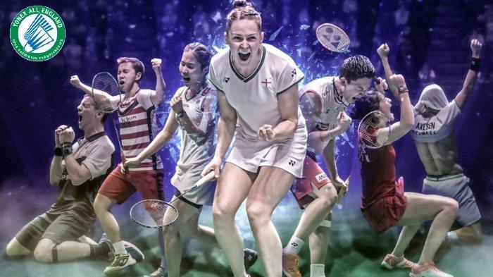 Jadwal Final All England 2021 – Jepang Memastikan 3 Gelar Juara, Lee Zii Jia Hadapi Viktor Axelsen