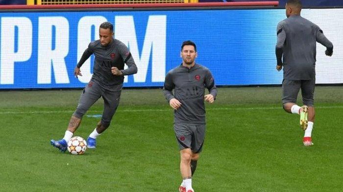 Penggemar PSG Sangat Kecewa Atas Hasil Liga Champions, Harian Prancis Sebut Messi Seperti Hantu