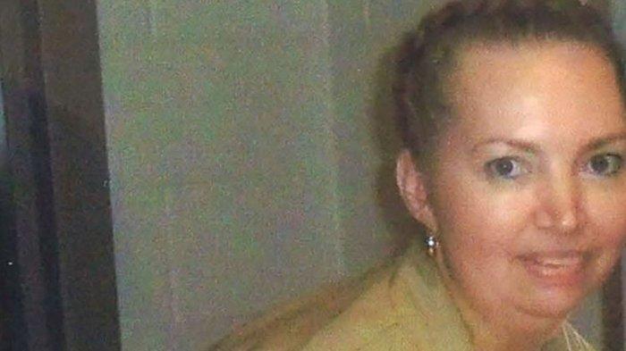 Wanita Ini Dieksekusi Mati Seminggu Sebelum Joe Biden Menjabat Presiden Amerika Serikat