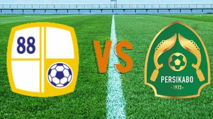 Live Streaming Barito Putera vs Persikabo di Liga 1 Malam Ini Pukul 18.15 WIB, Kebangkitan Persikabo