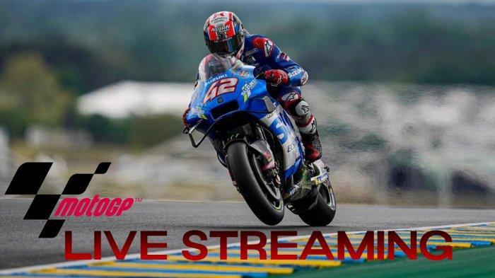 Jadwal dan Link Live Streaming MotoGP Jerman 2021 – Alex Rins Siap Kembali Mengaspal di Sachsenring