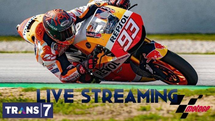 LIVE Streaming MotoGP Spanyol 2021 – Mental Oke, Marc Marquez Siap Beri Kejutan di Sirkuit Jerez