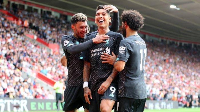 Prediksi Line-up Liverpool Vs Leeds United - Pasukan Juergen Klopp Siap Tempur tanpa Pemain Cedera