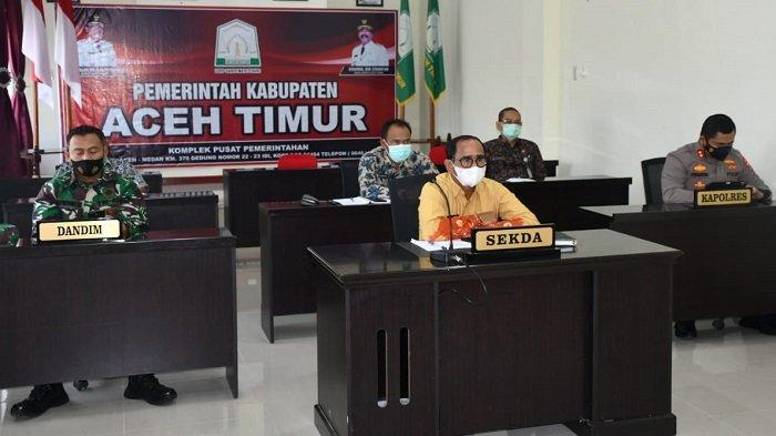 Kasus Covid-19 Meningkat, Warga Diminta tak Mudik Idul Fitri
