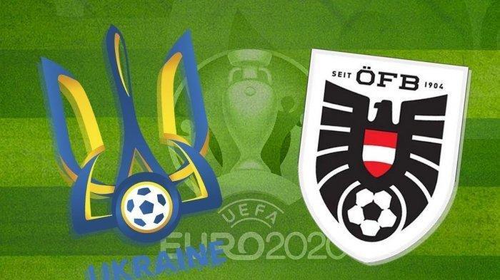 Jadwal Piala Eropa Malam Ini, Ukraina vs Austria, Saling Sikut untuk Posisi Kedua