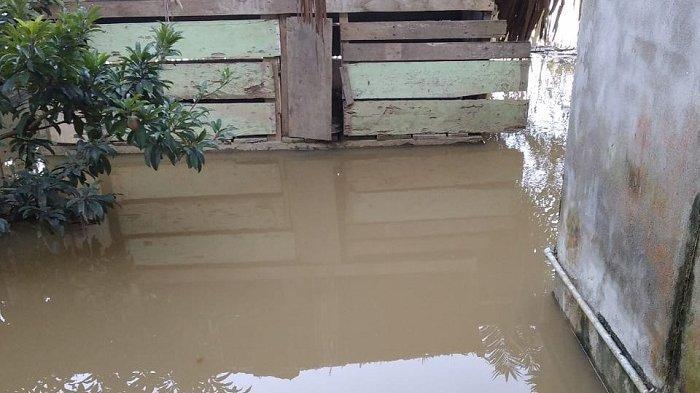 Tenggelam dalam Banjir di Belakang Rumah, Balita di Aceh Timur Meninggal Dunia
