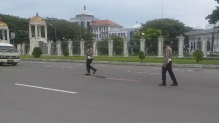 Penabrak Pria tanpa Identitas Hingga Meninggal Dirujuk ke Banda Aceh, Adik Masih Dirawat di Bireuen