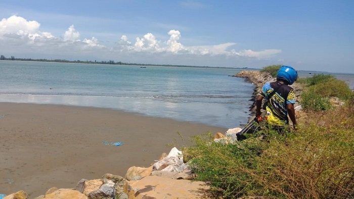 Nelayan Pertanyakan Pembangunan PPI Teuku Umar Meulaboh