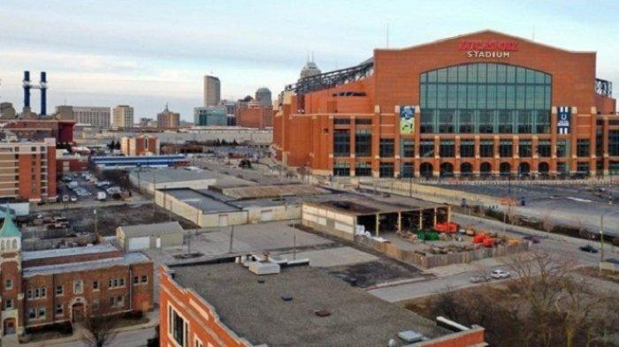 Indianapolis Diguncang Penembakan Brutal, Delapan Orang Tewas dan Pelaku Bunuh Diri