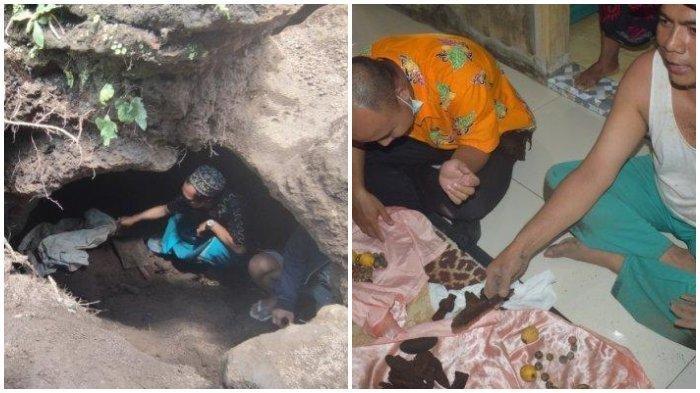 Sederet Fakta Penemuan Harta Karun di Bondowoso, Berawal dari Menggali Saluran Air