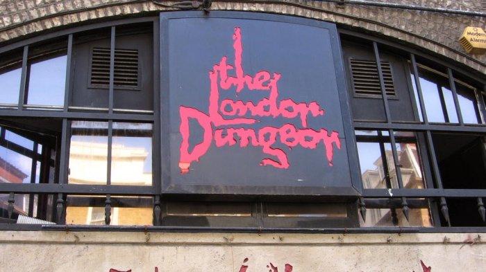 London Dungeon, Museum Tentang Lembaran Hitam Sejarah Inggris yang Dibuka di London