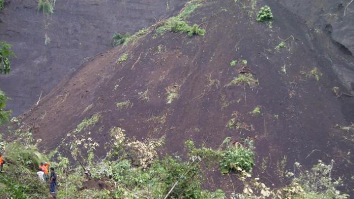 44 Korban Banjir Bandang & Tanah Longsor di Adonara, NTT Ditemukan, 7 Masih Hilang