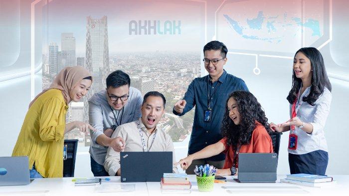 PT Telkom (BUMN) Buka Lowongan Kerja Lulusan S1 -S2 Fresh Graduate, Ada 38 Posisi, Cek Syaratnya