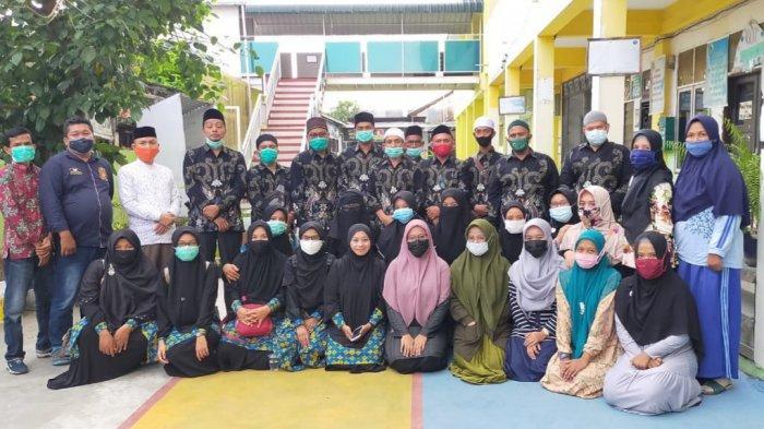 Usai Studi Banding, LPI Islamic Center Pidie Jaya Terapkan PBM Inovatif dan Kreatif