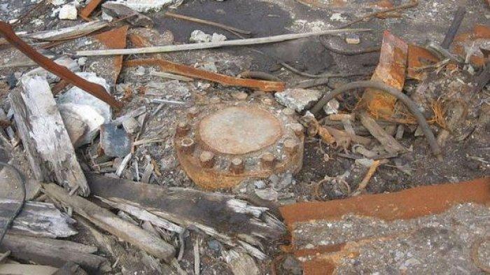 Ini Dia Kola Superdeep Borehole, Lubang Terdalam Bumi