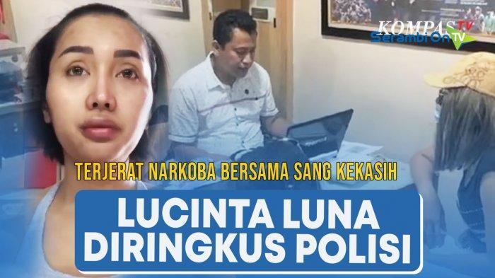 Terungkap Asal Usul Perubahan Nama Lucinta Luna, Dulunya Muhammad Fatah Berubah Jadi Ayluna Putri