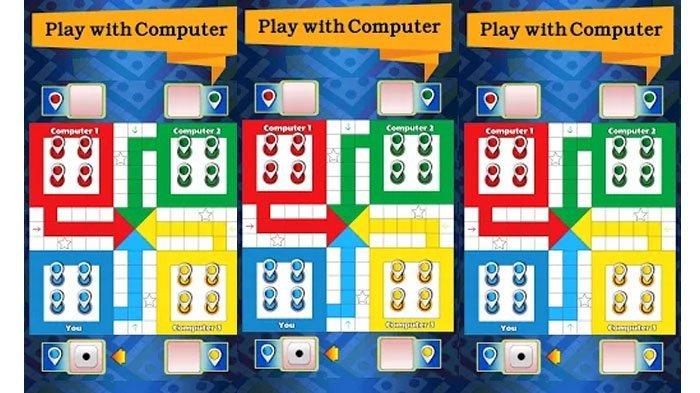 Permainan Tradisional Asal India Ini Sedang Populer di Play Store, Siapa Pernah Main Ludo?