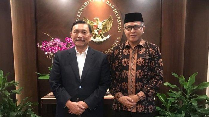 Pemerintah Aceh dan Uni Emirat Arab Akan Bertemu, Bahas Rencana Investasi