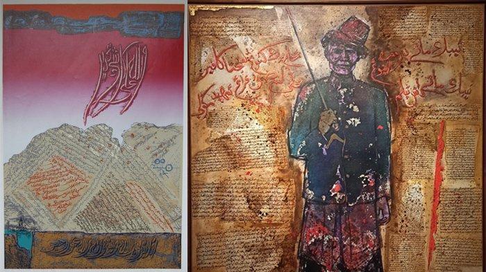 Kunjungan Ramadhan ke AD Pirous: Flash Gordon, Gampong Pande, Tanoh Abee, dan Makam Raja Pase (IV)