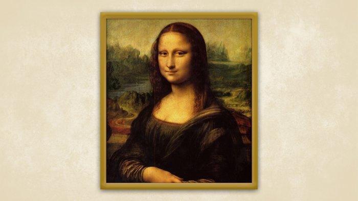 Pengusaha Prancis Usul Lukisan Monalisa Dijual Rp 812 Triliun untuk Menutupi Biaya Covid-19