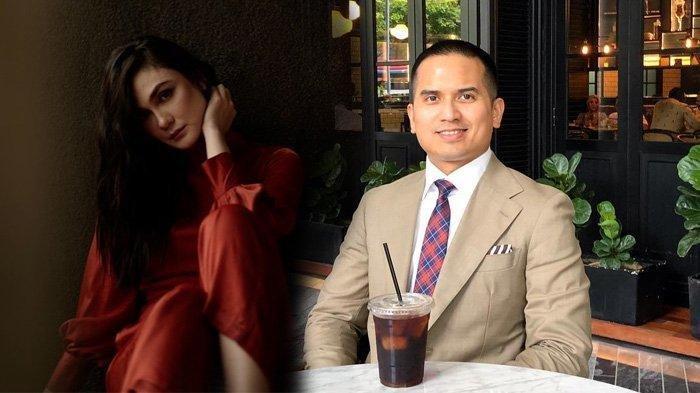 Dikabarkan Dekat dengan Luna Maya, Ini 7 Fakta Tentang Faisal Nasimuddin: Duda Keren Asal Malaysia