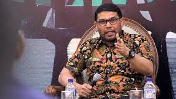 Nasir Djamil Sebut Komisi II DPR RI belum PernahBahas Pilkada Aceh dengan Mendagri dan KPU