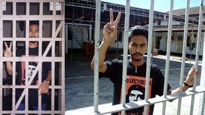 Tsunami Aceh, Penjara Keudah, dan 'Amnesti' dari Allah untuk Saya