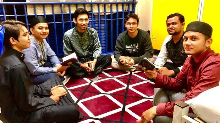 Selama Lockdown, Mahasiswa Aceh di Malaysia Dapat Makan Gratis 3 Kali Sehari, Begini Kondisi Mereka