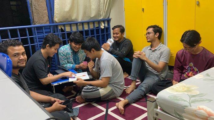 22 Mahasiswa IIUM Malaysia Asal Aceh Masih Masih Bertahan di Asrama Kampus, Ini Identitas Mereka